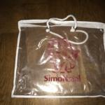 Simonatal - Babydorm Tasche